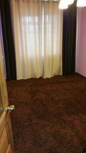 спальня ковролин
