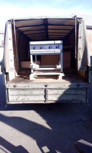 Грузотакси 267267 перевозка оборудования